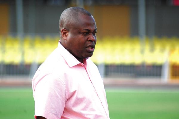Fred Pappoe speaks- Ghana football is dying