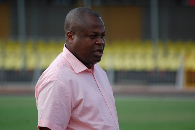 Fred Pappoe Hints At Running For GFA Presidency in 2019