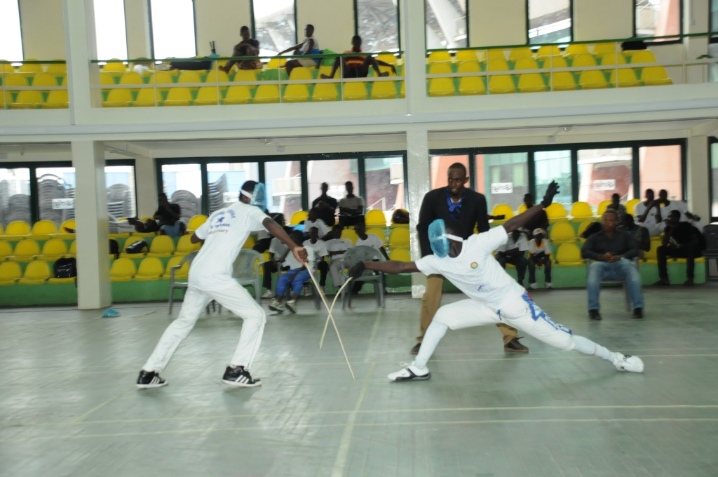 Hungary To Support Ghana Fencing Association