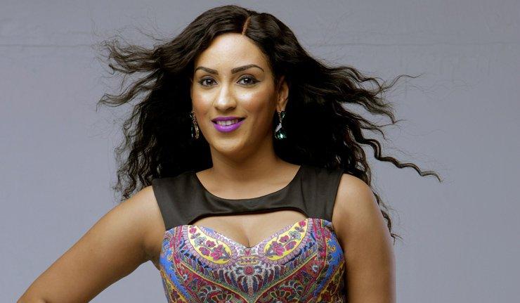 Actress Juliet Ibrahim lists her top 5 artistes in Ghana
