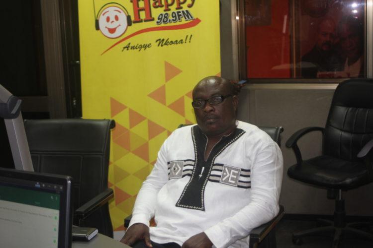 Nana Addo threw lavish party for Shatta Wale - Kweku Boahen reveals