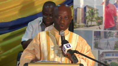 Ghanaians can demand accountability, if they pay the right taxes- Kusi Boafo