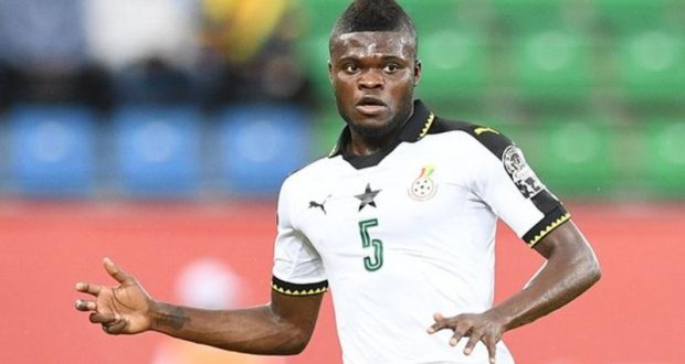 Thomas Partey, Christian Atsu Nominated For CAF Player of the Year