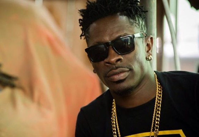 I'm a shoeshine boy, your mother, father are my colleagues – Shatta to Timaya