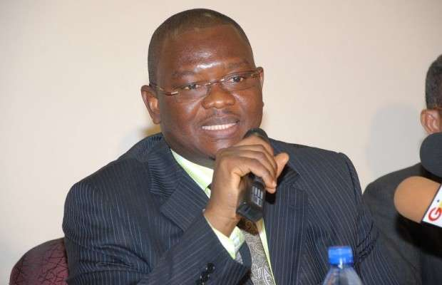 'I would be a better President than Mahama' – Sylvester Mensah
