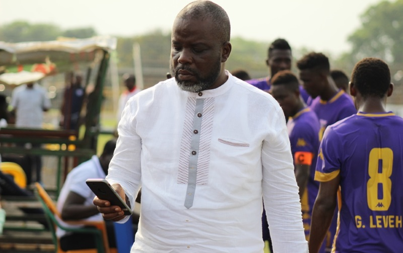 GFA to suspend Osei Palmer over bribery endorsement