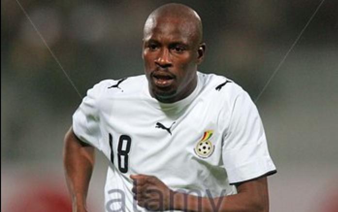 GFA mourns death of former Black Stars midfielder Yakubu Abubakari