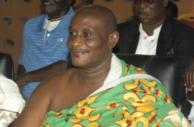 We have been vindicated, Nii Adama Latse II is Ga Mantse - Nii Tackie Commey