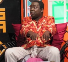 'I doubt Asantehene's understanding of the law that fined delta force' -Asamoah Gyamfi
