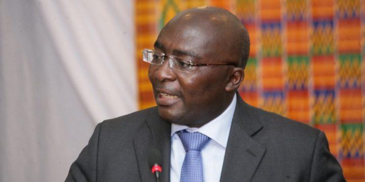Ghana can overtake America and UK in development - Bawumia