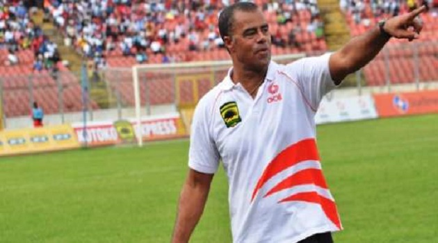 Steven Polack denies Asante Kotoko new deal signing