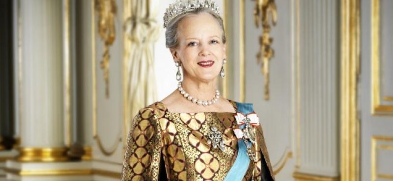 Queen of Denmark inn for a visit
