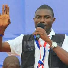We don't want Dominic Eduah as the next youth organizer-NDC