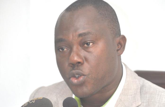 Government communicators are 'useless'-Gyampo reveals