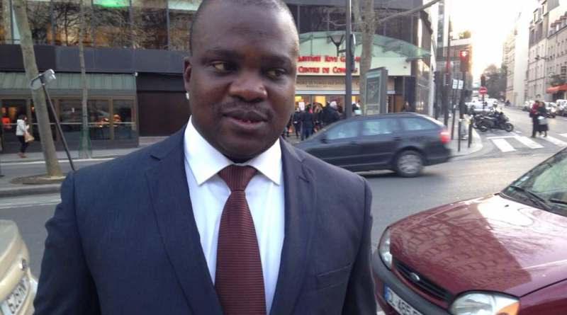 NDC needs change within to change the change –former DCE