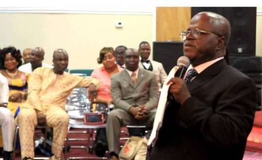 VIDEO: Men are wiser today, they won't marry for free - Opanin Kwadwo Kyere