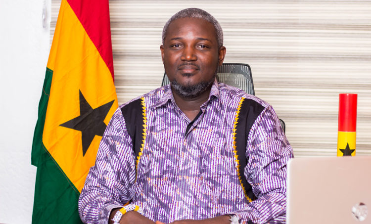 Mahama renovated Cocobod guest house for his luxury- Deputy Minister
