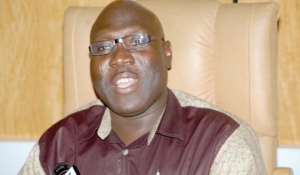 Inusah Fuseini seizes NDC Organizer's car in Mahama and Alabi fight