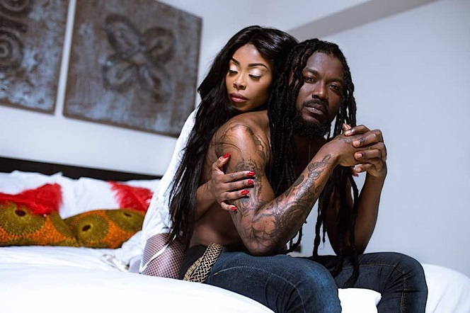 Give Ebony a break its all about the entertainment industry-Samini