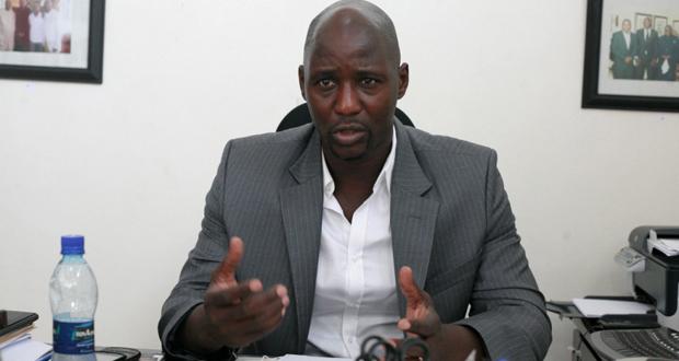 Tony Baffoe will change football in Africa- Roy Arthur