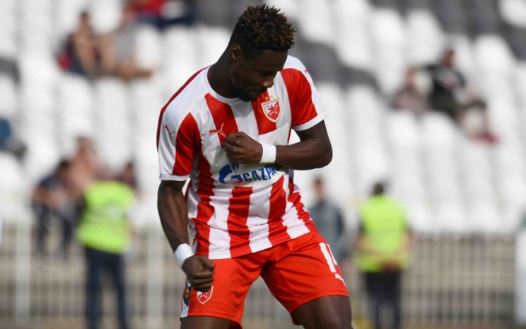 Chelsea target Boakye explains resurgence at club level