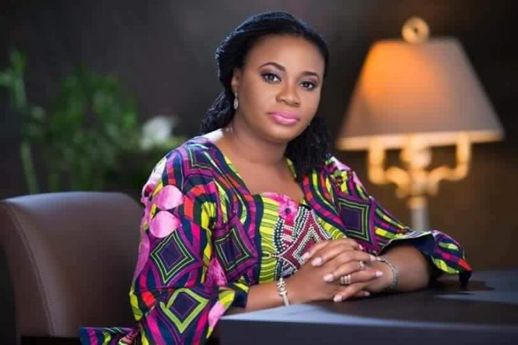 PNC wants Charlotte Osei out before 2020