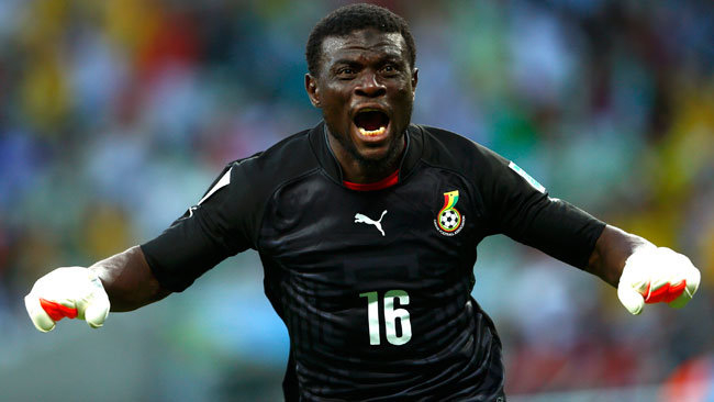 I wish I could play for Nigeria – Fatau Dauda