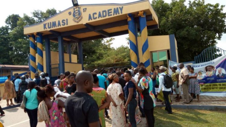 Evil KUMACA heads and teachers using student virgins for 'Juju' – Old Staff