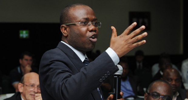 Kwesi Nyantakyi wants local calendar synchronized with Europe