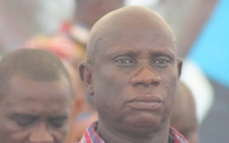 I'll resign from politics if Mahama is not made flag-bearer of NDC - Obiri Boahen
