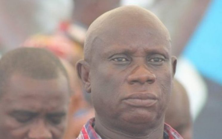 We don't need ROPAA to beat NDC in 2020 - Obiri Boahen