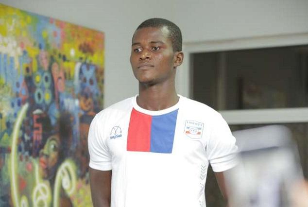 Samuel Sarfo debunks Kotoko move reports