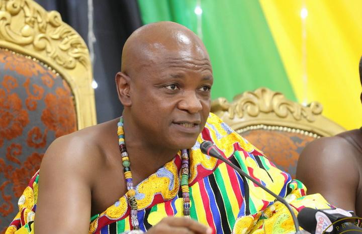 Togbe Afede open to Atinga, Kizito return