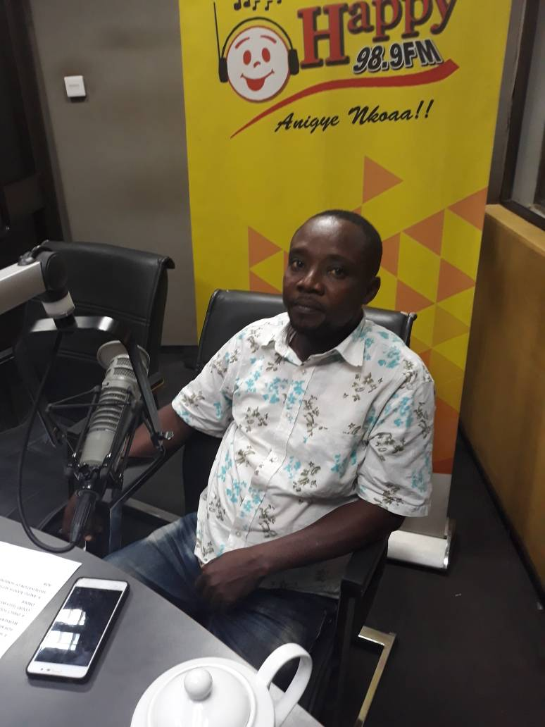 NPP should leave the political communications for us-NDC