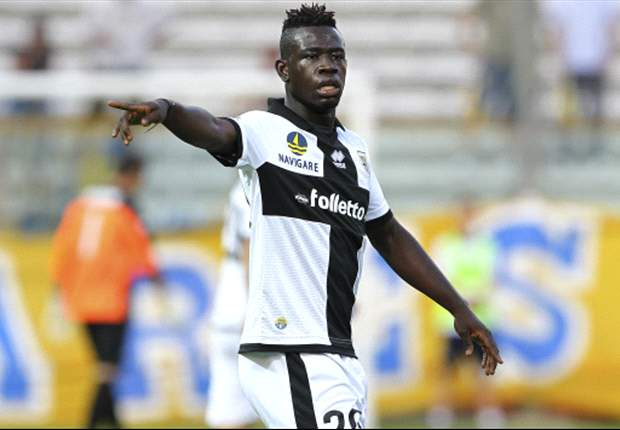 Newcastle ready to offer cash plus player for Afriyie Acquah