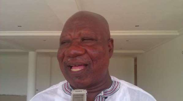Okomfo Anokye was a scientist not a priest-Allotey –Jacobs