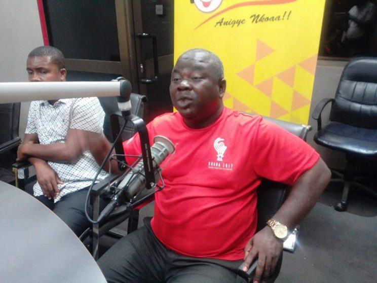 What's left in Hearts of Oak is their music - Albert Commey
