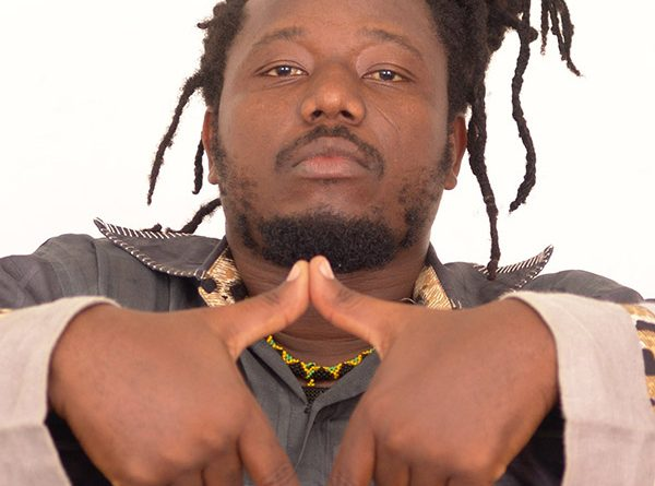 Ghana has no dance hall artiste-Black Rasta reveals