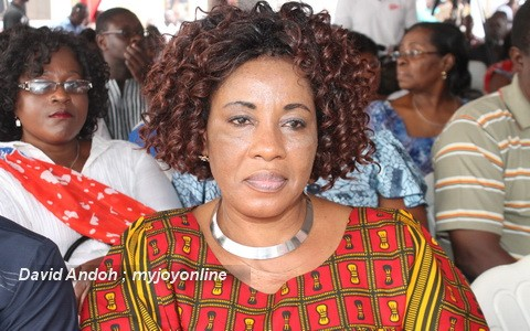 NPP scared of EC boss will block their hacking machine in 2020-Anita Desoso