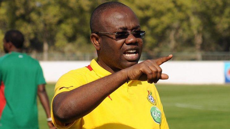 Yusif Chibsah hails Kwesi Nyantakyi for 2017 Football Summit