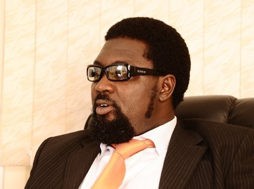 ''Hammer is now chairman of A1 bread company; stopped producing beats'' - Obrafour