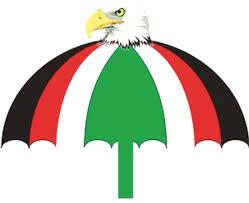 NDC helping to bring back 'bronya' mood to Ghanaians-Mahdi Jibril