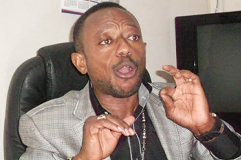 I Will Collapse Prophet Badu's Church - Owusu Bempah