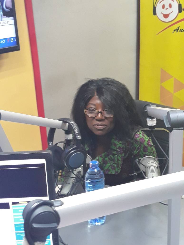 Ghana trade Fair company is still alive, as tenants are supplied with prepaid- Dr. Agnes Addo