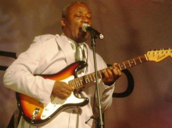 National Security picks up Highlife legend George Darko