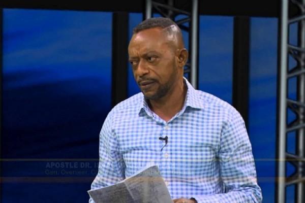 Owusu Bempah is fake – Apreku my daughter