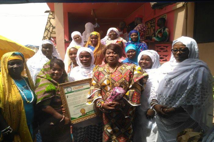 2017 national best teacher honoured