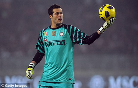 Ex-Brazil keeper Julio Cesar rejoins Flamengo, plans to retire soon.