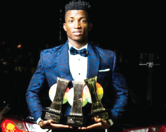 Ebony Deserves Artiste of the Year- kofi kinaata