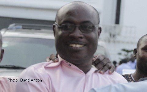 Nana Addo's one year is useless-Kwaku Boahen